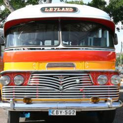 Schoolreis naar Malta. Het Engelse Zuid Europa