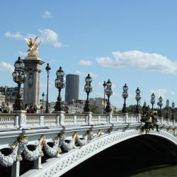 Schoolreis naar Parijs