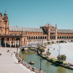 Schoolreis naar Sevilla: een heerlijke stad!