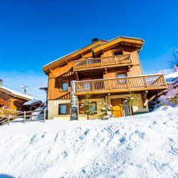 Schoolreis naar De Alpen